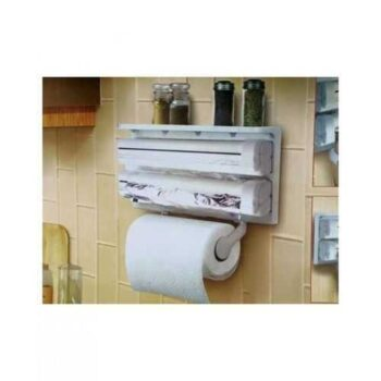 As Seen On Tv Tissue Holder - White