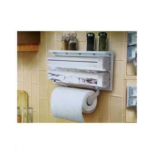 As Seen On Tv Tissue Holder - White