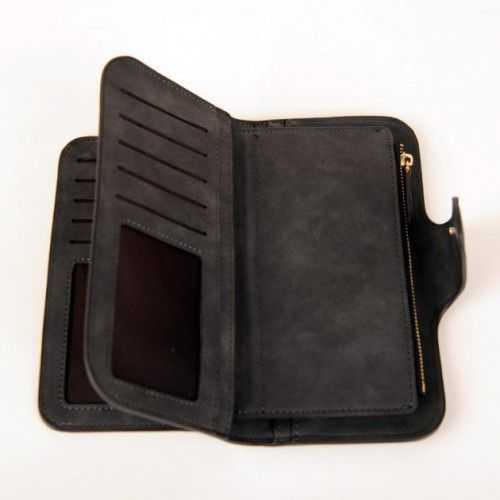 محفظة بايليرى للسيدات والرجال الوان مختلفة 25