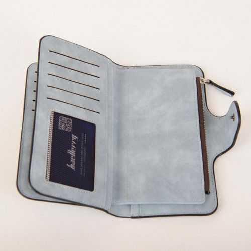 محفظة بايليرى للسيدات والرجال الوان مختلفة 17