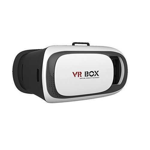 نظارات الواقع الافتراضي ثلاثية الابعاد للهاتف 2