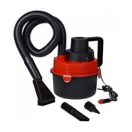 مكنسة السيارة المحمولة الكهربائية 1083 Wet &Amp; Dry Canister Car Vacuum Cleaner