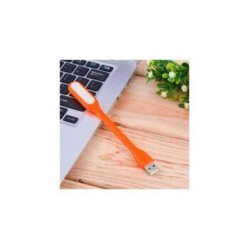 Flexible USB LED Lamp for Laptops