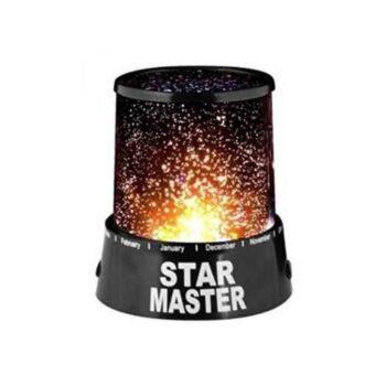 Star Master Beside Lamp