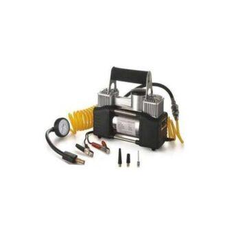 Infiniti Inf-00020 Car Air Compressor - 2 Cylinder