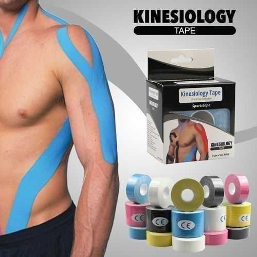 Kinerase Kenzo Tape For Arthritis