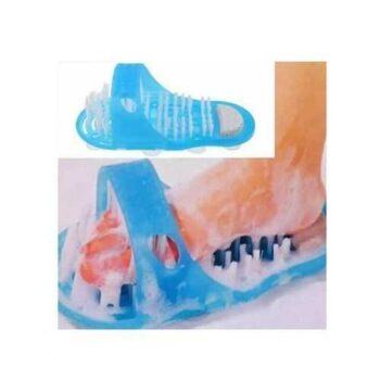 شبشب تنظيف القدمين و ازالة الجلد الميت - قطعة واحده
