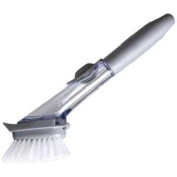 فرشاة التنظيف تلقائيًا