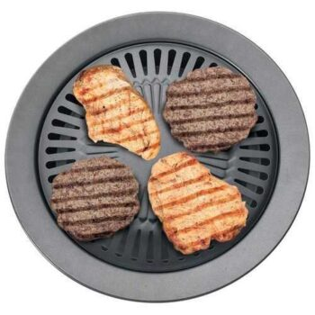 Chefmaster Barbecue Stove Top Grill