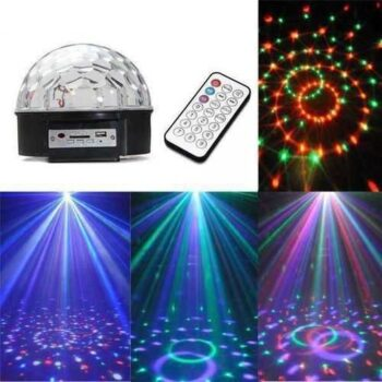 Disco Ball - 220 V