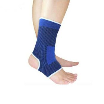 Elastic Sport Ankle Support