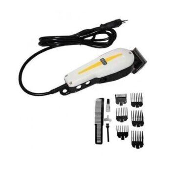 Kemei هديه ماكينة حلاقة الشعر تعمل بالكهرباء مباشرة KM-8821 - 12W
