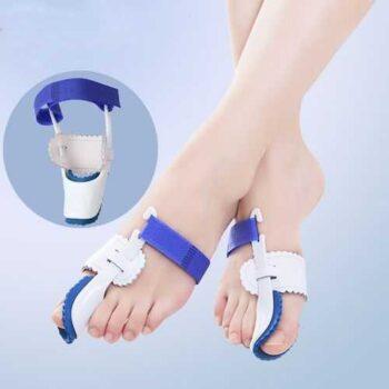 Night Foot Care Toe Correction