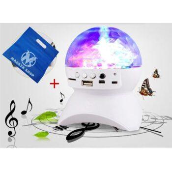Portable Bluetooth Speaker +Mazaya Bag