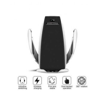 Smart Sensor Car Wireless Charger For S5
