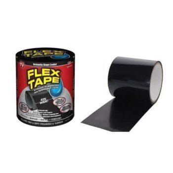 Waterproof Flex Tape - 4 Inch